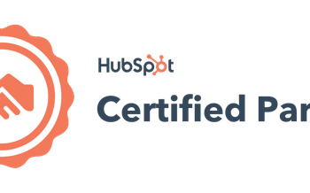 Certified Partner Hubspot