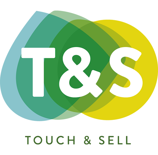 co-sulting et touch & sell partenaire